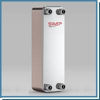 Swep Brazed Plate Heat Exchangers Heat Exchanger Shop