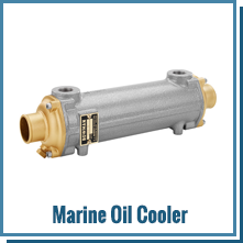 Marine Heat Exchangers Bowman Sen Dure Heat